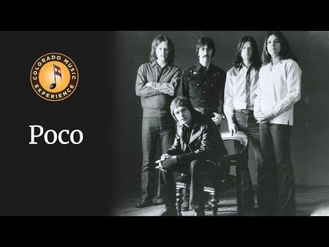 Poco - Colorado Music Experience