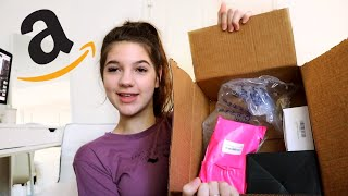 Online shopping & Testing Random Amazon Products