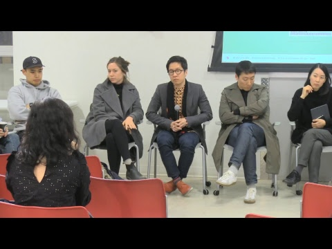 Mindful Joint 2018: Contemporary Korean Art in Conversations