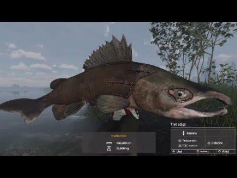 Fishing Planet #47 Frankenfish
