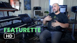 Mortal Engines - Featurette - The Sound Artists (2018)