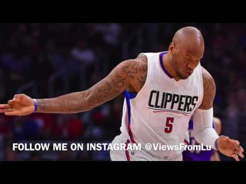 Marreese Speights Signs With The Orlando Magic