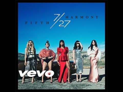 Fifth Harmony - Sensitive