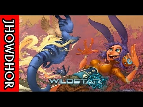 Wildstar Gameplay PT-BR