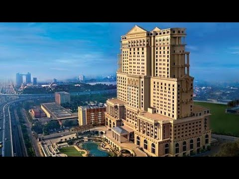 itc-royal-bengal---kolkata-best-hotel