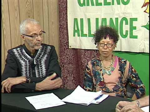 Feeding Sub-Sahara Africa: Green Time TV 522