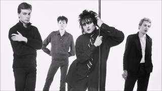 Watch Siouxsie  The Banshees Regal Zone video