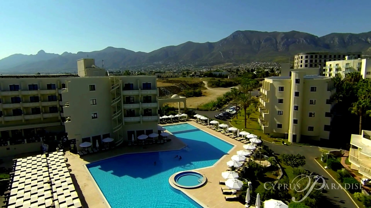5* Vuni Palace Hotel, Kyrenia, North Cyprus | Cyprus Paradise ...
