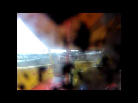 Orange County Fair Speedway Heat Race