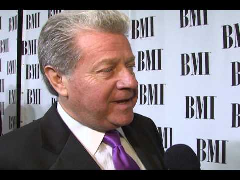 Ferdinand Jay Smith Interview - The 2009 BMI Film/TV Awards