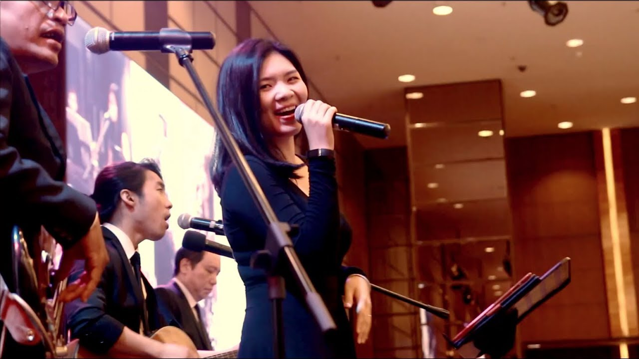 Download 月亮代表我的心 (Yue Liang Dai Biao Wo De Xin) - DAJIMA-MO Live Preview
