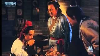 国产古装动作老片《飞天神鼠》1990年