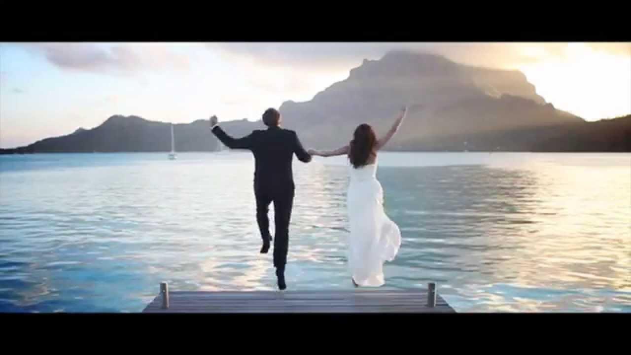 2017 Weddings At The St Regis Bora Resort