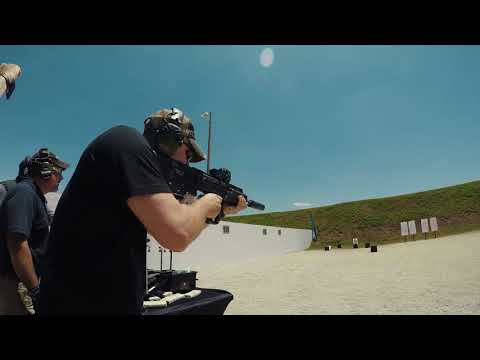 Action Target AutoTargets with hit sync technology allows you to customize 100% of your training.