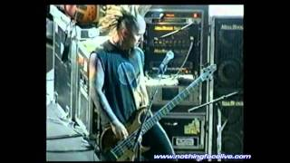 HD Remastered 06 Nothingface All Cut Up Celebrity Theatre ( Live )