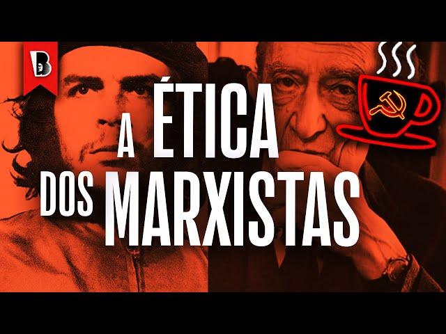 Os valores do marxista revolucionário | Café Bolchevique, com Mauro Iasi