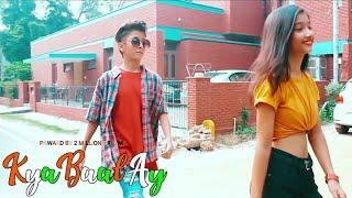 Kya Baat Ay - Harrdy Sandhu | Choreography By Rahul Aryan | Dancing