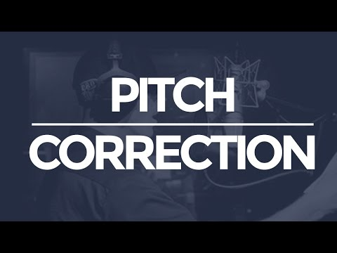 Vocal Tuning: 4 Steps to More Musical Pitch Correction | musicianonamission.com - Mix School #7