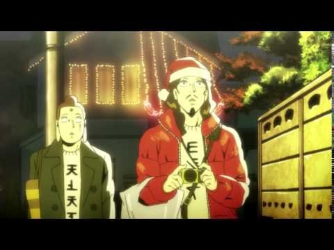 Saint Young Men. Jesus is Lorde. Ya ya yah.