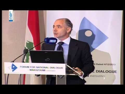 Oil & Gas Conference - May 10,2014