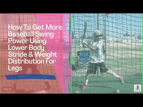 Baseball Hitting Drill: #1 Way To Hitting For Consistent ...