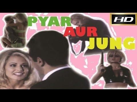 Pyar Aur Jung | Full Length English Movie