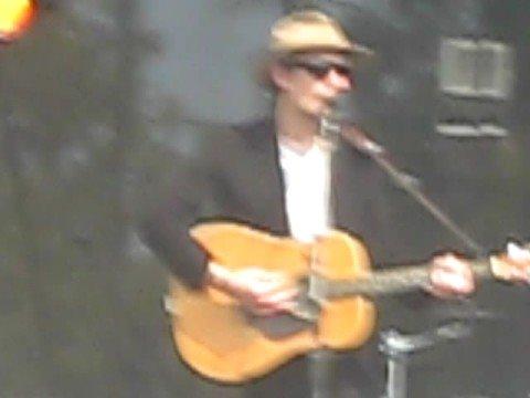 Jacob Dylan austin city limits