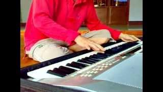 đoạn kết guitar lead hotel california-organ lê dũng-lộc ninh-bình phước
