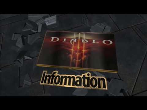 Diablo Sro  Cap 130 D15 Information