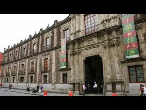 Recorrido Centro Histórico de la Ciudad de México
