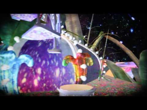 Vinyl Williams - Stellarscope (Official Video/Interactive Video Walkthrough)