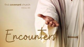 5-3-20 Encountering Peter