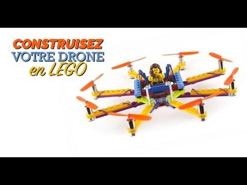 Flybrix construisez et faites voler votre propre drone for Construisez votre propre plan