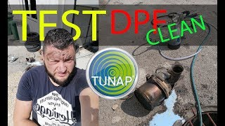 PEUGEOT DPF CLEANING - DIY