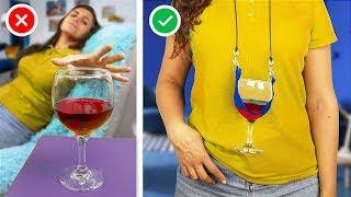 18 Simple Life Hacks To Make Yor Life Easier
