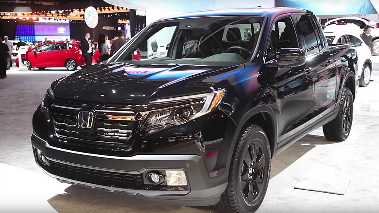 Image Result For Honda Ridgeline Motor