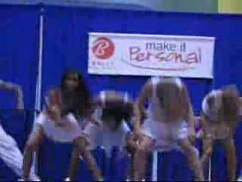 PopStarz Performance