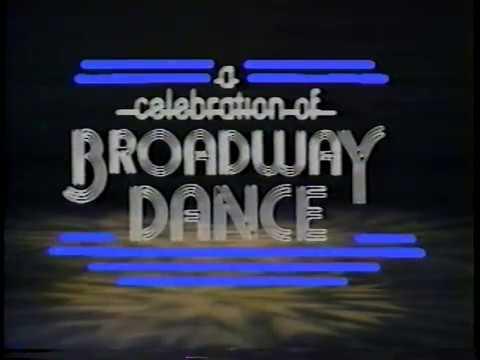 American Dance Machine: A Celebration of Broadway Dance, 1981