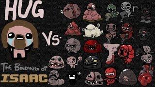 Прохождение The Binding of Isaac: Rebirth Die MOM DIE #1