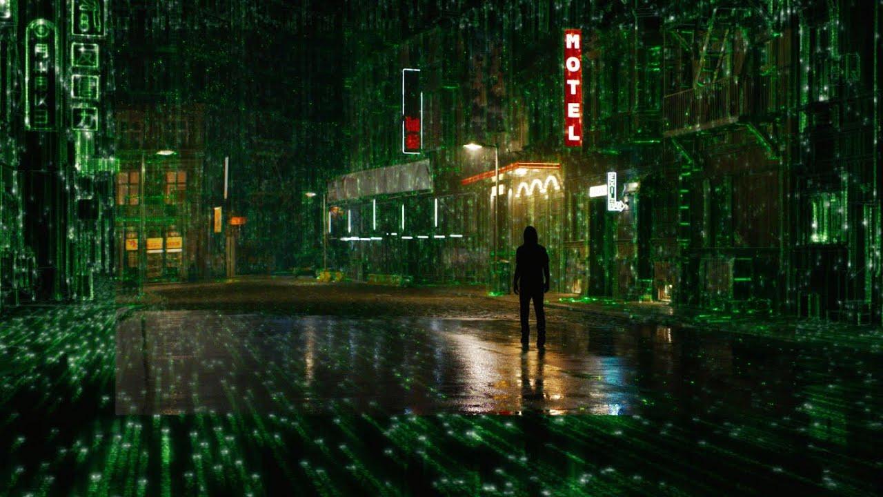 The Matrix Resurrections – Official Trailer 1 - YouTube