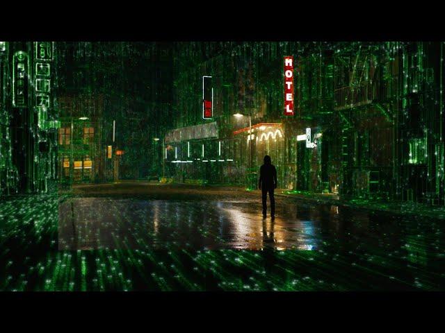 The Matrix Resurrections - Official Trailer 1