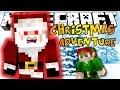 Minecraft | BAD SANTA! - A Christmas Adventure [4]