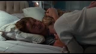 Огастус Умер ... отрывок из фильма (Виноваты Звёзды/The Fault in Our Stars)2014
