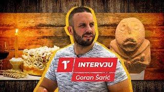 Goran Šarić: Srpska slava vuče korene iz Lepenskog vira