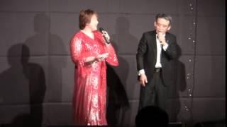 K・ミュージック年忘れ歌謡祭 オリジナル新宿恋人 石川さゆり飢餓海峡(...