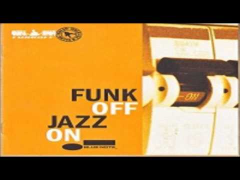 Funk Off - Magic Touch