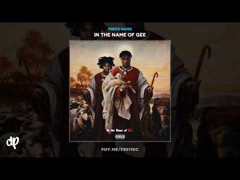 Fredo Bang – No Security feat. Kevin Gates [In The Name Of Gee]