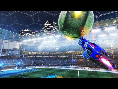 How to Air Dribble like an absolute god