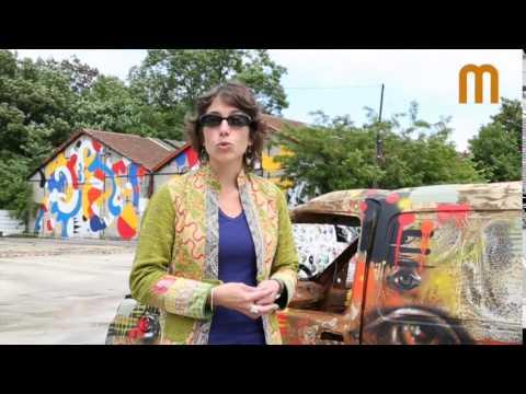 Fort d'Aubervilliers - In Situ Art Festivalde YouTube · Durée:  4 minutes 43 secondes