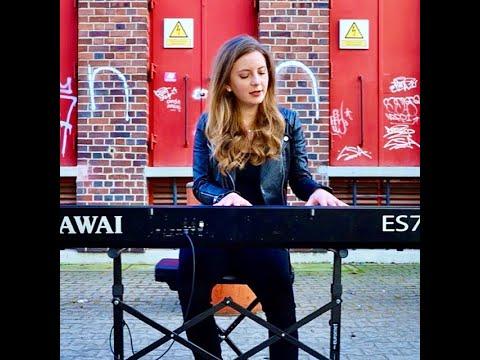 Was kostet mich deine Liebe - Bausa Acoustic Cover - (Alison Ann)